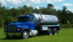 Septic Service in Lake City FL